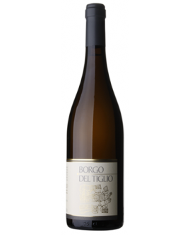 Collio Chardonnay 2018