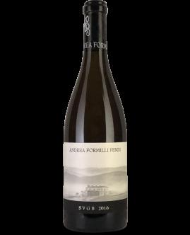 """Sauvignon Blanc Umbria I.G.T. """"SVGB"""""""