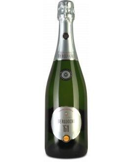 "Franciacorta '61 Satén ""Cuvée Storica"" Magnum (1,5 liter)"