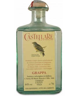 Grappa di Castellare