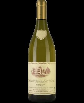 """Bourgogne, Chassagne-Montrachet 1er Cru """"Morgeot"""" 2017 (Vin)"""