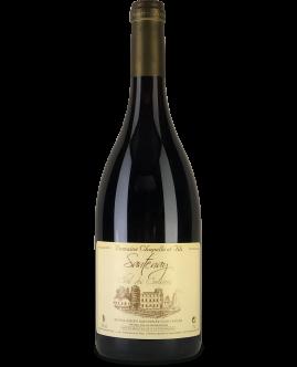 """Bourgogne, Santenay """"Clos des Corniéres"""" 2017 (Vin)"""