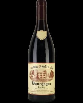 Bourgogne Pinot Noir 2017 (Vin)