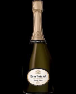 "Champagne, Blanc de Blancs ""Dom Ruinart"" 2004"