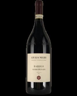 """Barolo """"Serradenari"""" Magnum (1,5 liter)"""