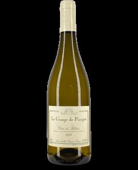 """Côtes du Rhône """"La Grange de Piaugier"""" Blanc"""