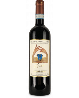 """Rosso di Montalcino """"Ignaccio"""" 2017"""
