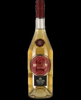 "Brandy 12 års ""Aquavite di vino"