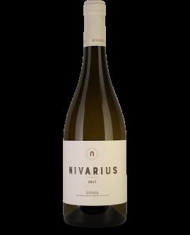 """Rioja Blanco """"N Nivarius"""""""