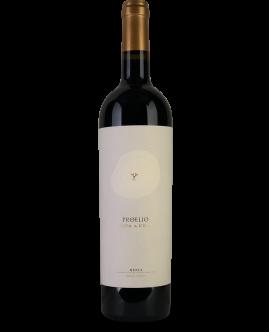 """Rioja """"Cepa A Cepa"""" 2015"""