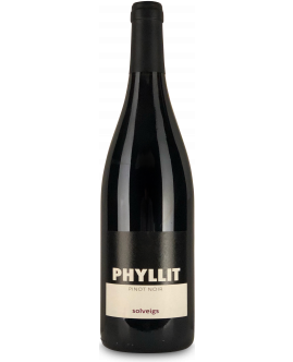 "Pinot Noir ""Phyllit"" 2014 Magnum (1,5 liter) (Vin)"